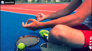 Guided Meditation for Athletes & Performers