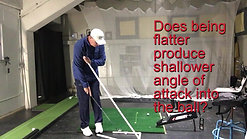 Shallowing Myth