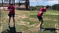 Create Width in your Swing