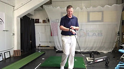React Golf Wedge Video