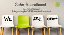 Bite Size Webinar Safer Recruitment 240221