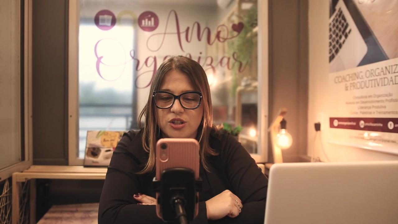 Priscilla Caminha - Mentora de Negócios