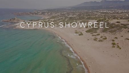Cyprus Showreel
