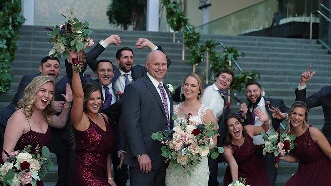 Daley Wedding