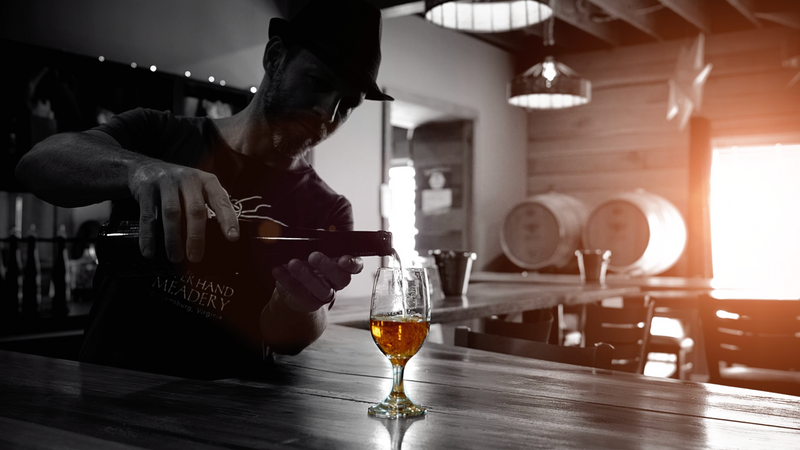 Tour the Meadery