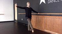 Ballet Level 1-Video 1