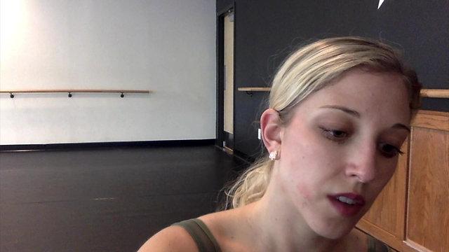 Ballet Level 1