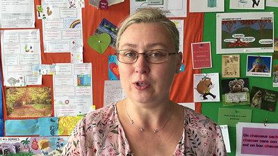 Ania témoignage