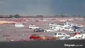 Lesson 1: Footage of Japan Tsunami
