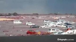Lesson 1 Video 2 Tsunami