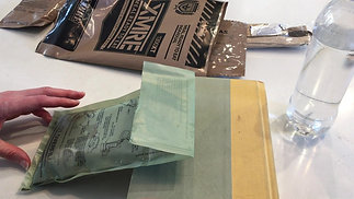 Lesson 1: Opening an MRE