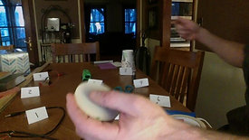 Lesson 1 - Video A - Prep for cup speaker