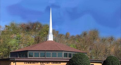 Community Missionary Baptist Church