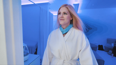 Iris Heals Nerve Pain and More with Cryo and Floating