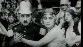 A Burlesque On Carmen