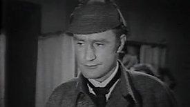 Sherlock Holmes - The Case of Harry Crocker