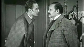 Sherlock Holmes - Case of the Blind Mans Bluff