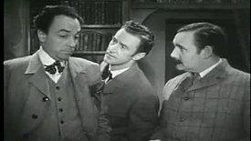 Sherlock Holmes - The Case of the Pennsylvania Gun