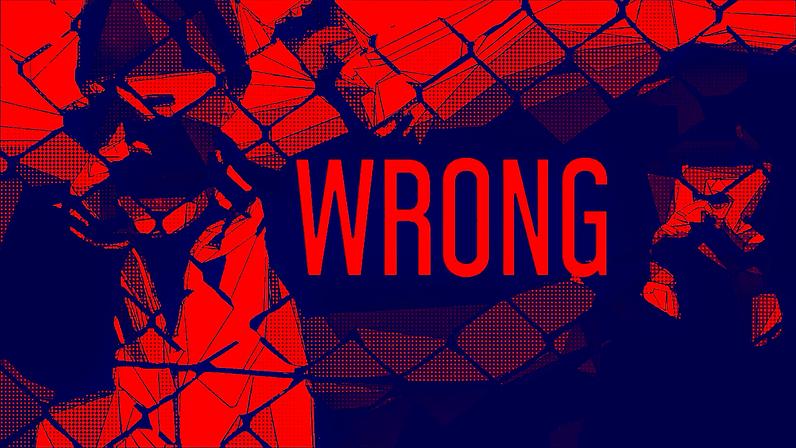 AAS_IF I'M WRONG