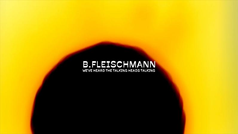 BFLEISCHMAN DX