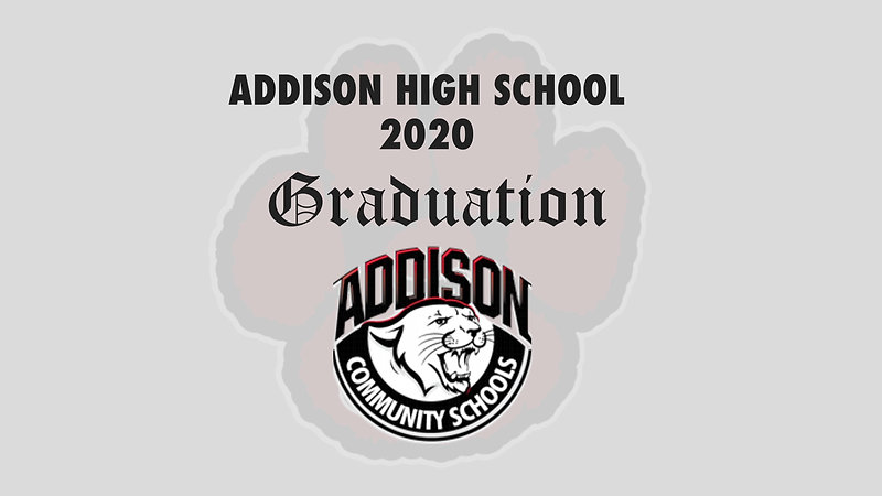 Addison Graduation Ceremony