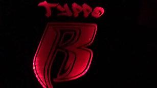 Typpo RR screen