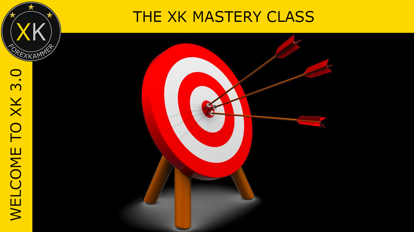 WELCOME MASTERY CLASS