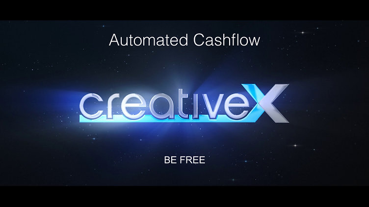 Automated Cashflow