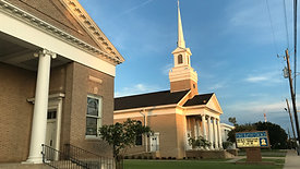 FBC Brewton Worship   August 1, 2021