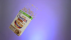 Cheerios - Product-Commercial