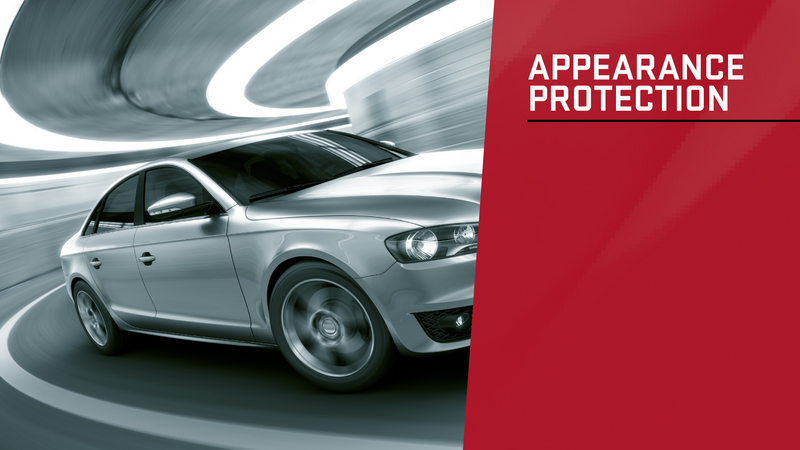 Appearance Protection