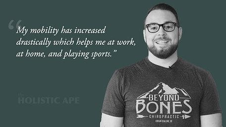 Ryan Bones Testimonial