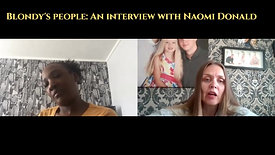 Blondy's People_ An interview with Naomi Donald