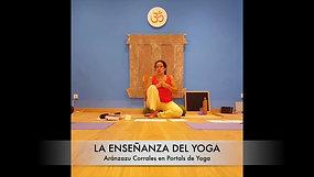 el yoga por arantxa