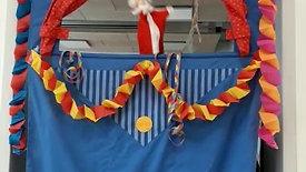 Kasperle feiert Karneval - Teil 1
