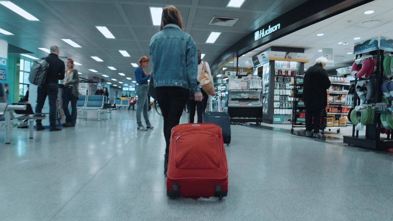 Mediaset Play - Airports DOOH
