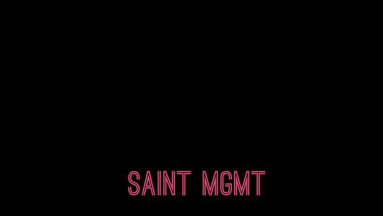 Client Work   Saint MGMT