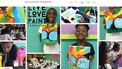 LiveLovePaintFoundation