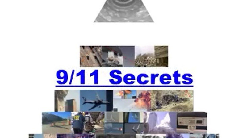9/11 Secrets Film Trailer Music Version