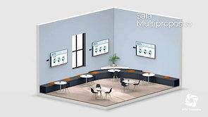 Sala multiproposito