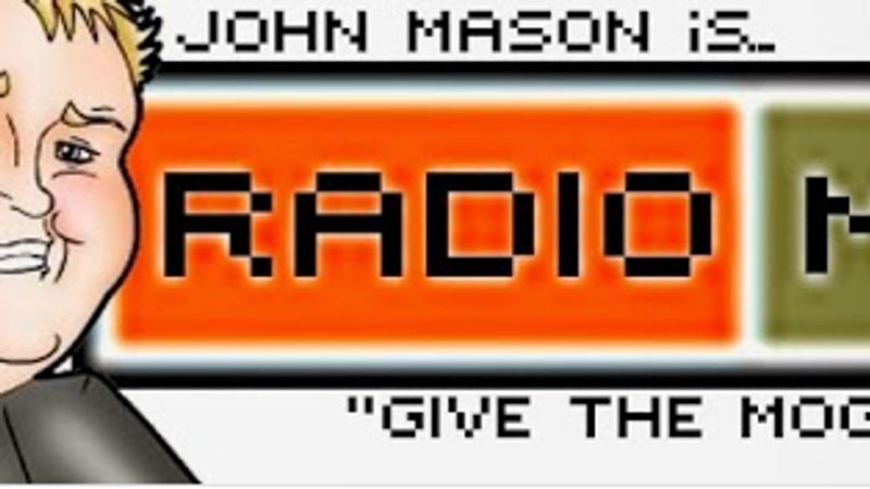 John Ian Mason | Actor | Presenter | Social Media