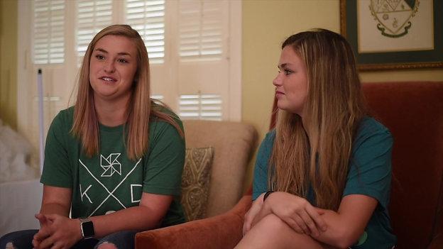 Kappa Delta Recruitment Video
