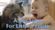 The Crossing Crew Band Video - A Big Song For Little People - Americana, Folk, Country