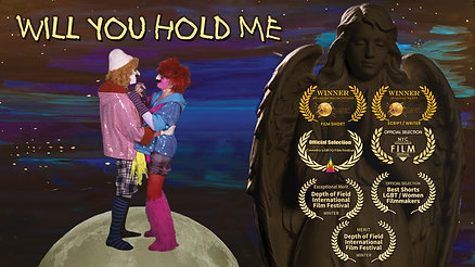 Will You Hold Me