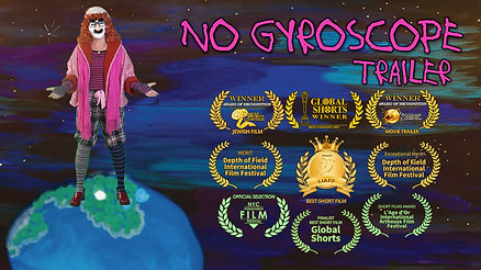 No Gyroscope TRAILER