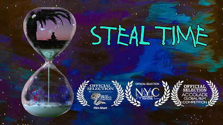 Steal Time