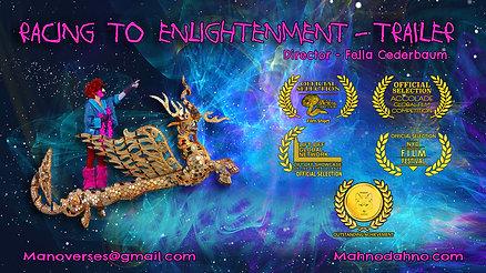 Racing To  Enlightenment