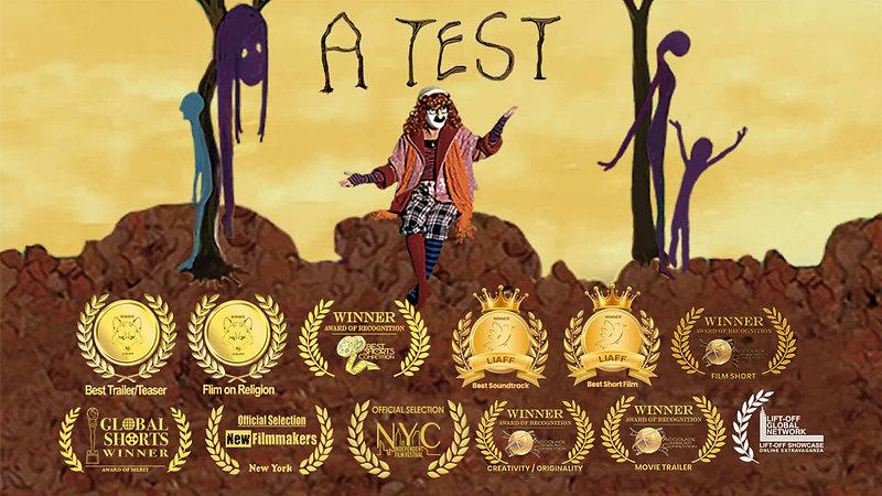 A Test