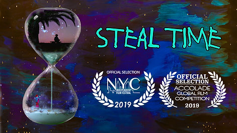 Steal Time-Trailer