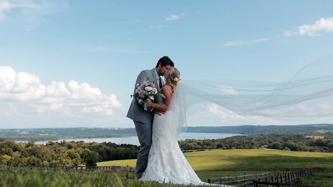 Wedding Teaser Liz and Austin